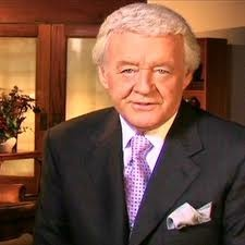 Bill Bonds-Longtime WXYZ anchor-a true anchor, gave us the facts and let us form our own opinions on the news.