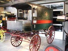 Studebaker Ambulance
