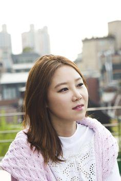 Gong Hyo Jin Kim Min Hee, Shin Min Ah, Gong Hyo Jin, Jo In Sung, Master's Sun, Short Film Festivals, Los Angeles Shopping, Hair Affair, Comic Styles