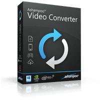 Ashampoo Video Converter 1.0.1.8 Crack & Keygen [Latest] | FullCrac