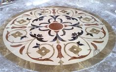 marble medallion  composite marble from moreroom stone,008613923234649