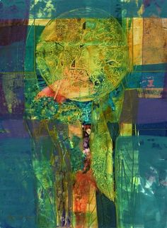Sue St. John - Journeys to Abstraction