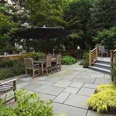 Patio Stone Patios Design, Pictures, Remodel, Decor and Ideas
