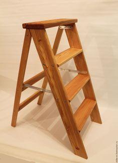 Plywood Furniture, Diy Furniture, Furniture Design, Indoor Firewood Rack, Ladder Chair, Diy Easel, Wooden Sofa Set Designs, Decoration Entree, Wood Steps