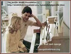 The original Jenifer Strait Memorial Foundation site; Daughter of Norma and George Strait, Loving Sister to Bubba. Country Musicians, Country Music Artists, Country Music Stars, Country Singers, Strait Music, George Strait Family, Joyce Taylor, Win For Life, Foundation