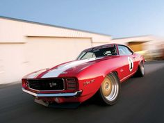 42 best big red images red camaro chevy road racing rh pinterest com