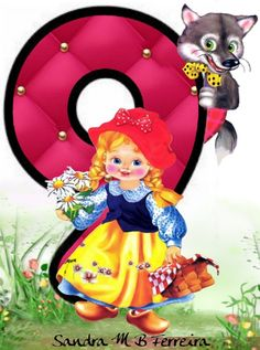 Cartoon Letters, Minnie Mouse, Disney Characters, Fictional Characters, Snow White, Bear, Disney Princess, Red Riding Hood, Toddler Girls