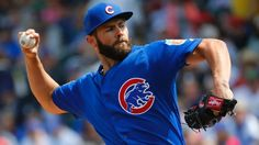 Five players to watch in the Cubs' second half