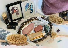 sheena yaitanes' favorite natural beauty products