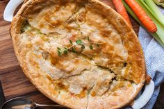 Easy, Foolproof Recipes to Boost Your Confidence In The Kitchen - Rotisserie Chicken, Chicken Pot Pie, Homemade Bread, Soup from Scratch, Chocolate Mousse, etc.