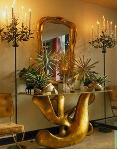 Tony Duquette and Hutton Wilkinson - More isMore - Style Estate -
