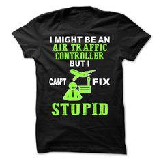 Nice Air Traffic Controller T Shirt