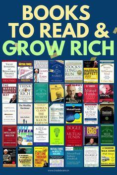 Best Self Help Books, Best Books To Read, Good Books To Read, Books Everyone Should Read, New Books, Book Club Books, Book Lists, Money Management Books, Entrepreneur Books