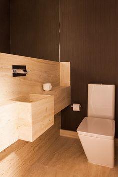 Apartamento de 60m2 no Itaim Bibi | Díptico Design de Interiores