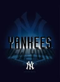 Yankees.  This is our team.