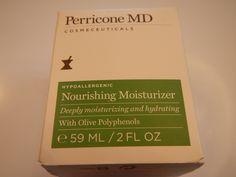20$ Perricone MD Nourrishing moisturizer 59ml (75$ at Sephora US)