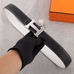 Hermes Constance Belt on UK outlet