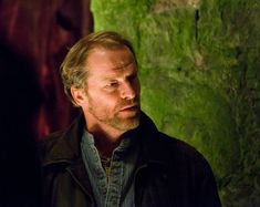 Iain Glen - A man of many talents.