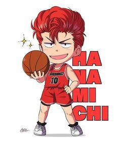 Manga Anime, Otaku Anime, Slam Dunk Manga, Kuroko No Basket Characters, Red And Black Wallpaper, Cellphone Wallpaper, Cartoon Wallpaper, Slammed, Drawing Tips