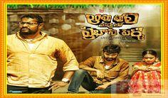 SJ Chaitanya : Aavu.. Puli.. Madhya Lo Prabhas Pelli movie is Thrilling Story