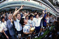 Curiosidades da Copa: 1986 - Mundial cai no colo do México