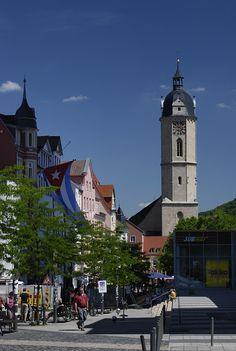 Jena, Germany Copyright: Laszlo Koenig