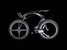 New Concept from Peugeot – Bike B1K