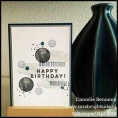 Makkelijke Maandag - Eclectic Expressions - Mrs. Brightside - Danielle Bennenk