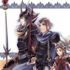 final fantasy firion - Google Search