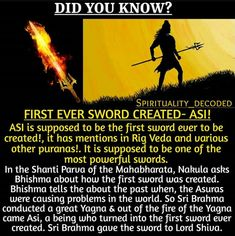 Wierd Facts, Wow Facts, Unbelievable Facts, Amazing Facts, Hinduism History, Native American Spirituality, Samurai Weapons, Modern India, The Mahabharata