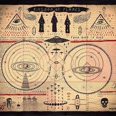 The Eye to discover remarkable art and antiques has been the cornerstone of American Primitive Gallery. Spirit Science, Science Art, Ufo, Alchemy Art, Esoteric Art, Psy Art, Occult Art, Mystique, Ancient Mysteries