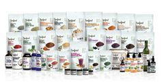 Sunfood Superfoods -  World's Highest Quality Superfoods For You & Your Family
