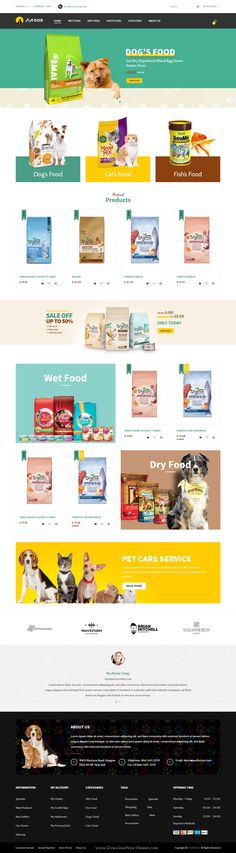 Fobe Responsive Multipurpose Prestashop theme is a perfect theme for your shop. It can be wines, #pets, #food, bread stores or any kind of online store that you want. #petsfood #website