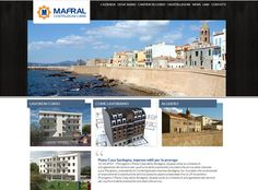 www.mafralcostruzioni.com