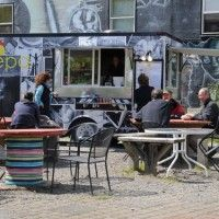 Food Truck Craze Hits Thurston County