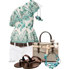 Style the Bag, created by christa72 on Polyvore