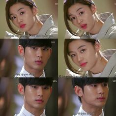Man From the Stars - playing hard to get...lol