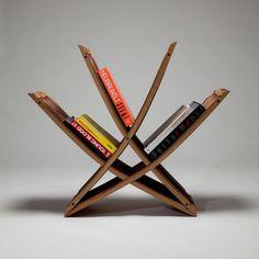Libreria - portariviste Dojo by Reshape Design $516