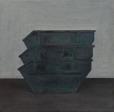25 x 25 cm Galerie EIGEN+ART