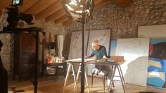 Mauro Balletti - studio -