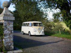 A Charlie Brear Dress for a Seaside Wedding in Devon | Love My Dress® UK Wedding Blog