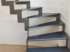 1000 images about panzani escaliers on pinterest stairs metals and concrete stairs. Black Bedroom Furniture Sets. Home Design Ideas