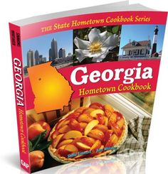 Georgia Hometown Cookbook - Signed Copy