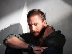 This man! Tom Hardy