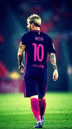 Messi es un jugador