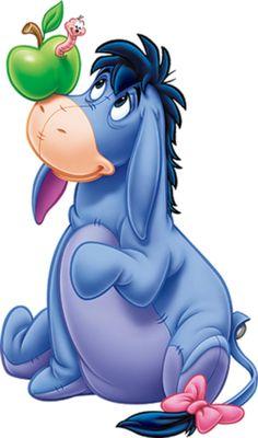 Eeyore Free Picture - Eeyore Winnie-the-Pooh Winnie The Pooh Piglet Tigger PNG - eeyore, animated cartoon, art, cartoon, clip art Winne The Pooh, Winnie The Pooh Quotes, Disney Winnie The Pooh, Eeyore Pictures, Disney Pictures, Eeyore Images, Free Pictures, Disney Kunst, Disney Art