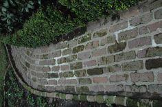 Charleston garden path