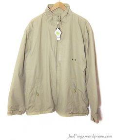 BOSSINI Men's Jacket $42 Winter Colors, Winter Wear, Hand Warmers, Bomber Jacket, Beige, Sleeves, How To Wear, Jackets, Men
