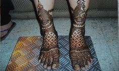 Mehandi Designs By Tiwari Mehndi Artist
