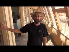 How We Built Our Earthship, an Off-grid Prairie Home - Radically Sustainable Buildings